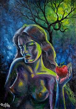 Eve by Yonan Fayez