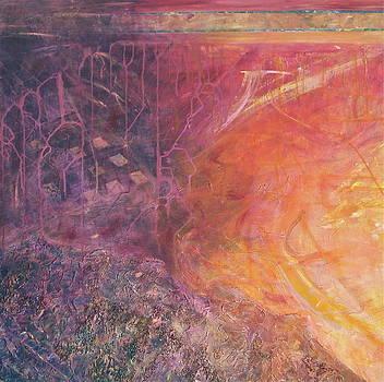 Evening Glow / No.1 by Joe Bourne