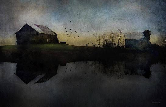 Evening Reckonings by Ron Jones