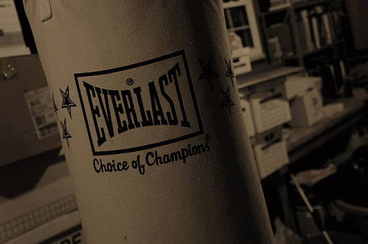 Everlast by Anthony Cummigs