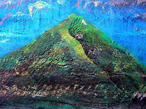 Every Mountain 166 by Aquira Kusume