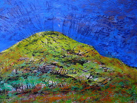Every Mountain 168 by Aquira Kusume