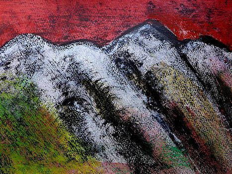 Every Mountain 169 by Aquira Kusume