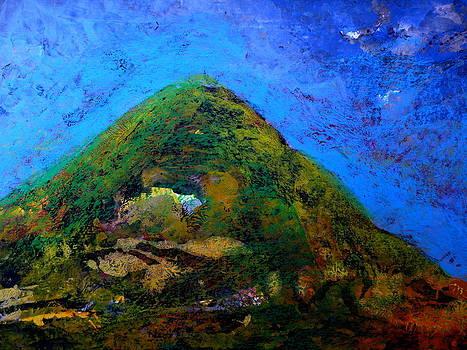 Every Mountain 176 by Aquira Kusume