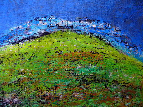 Every Mountain 178 by Aquira Kusume