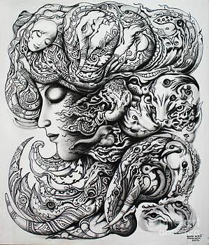 Everything by Kritsana Tasingh