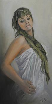 Liz Viztes - Exotic Jewel I