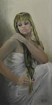 Liz Viztes - Exotic Jewel II