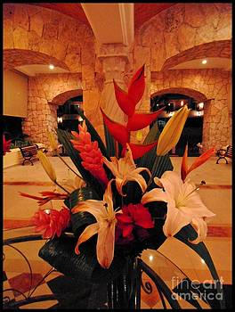 John Malone - Exotic Tropical Flowers