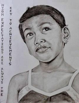 Expectations by Bindu N