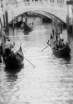 Exploring Venice by J J  Everson