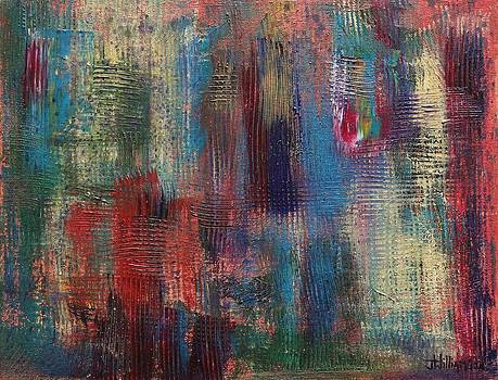 Expression # 3 by Jason Williamson
