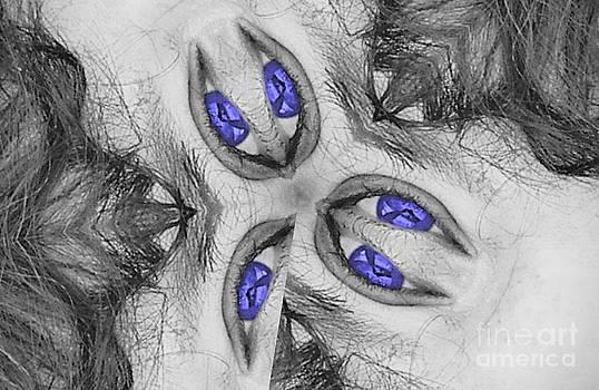 Eye Boggling by Charleen Treasures