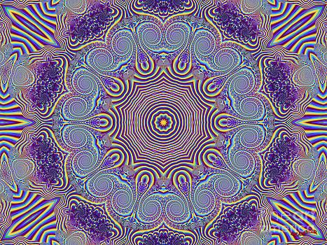 Eye Chart by Bobby Hammerstone