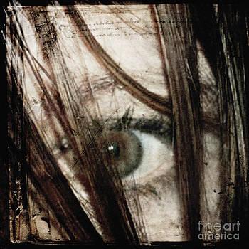 Eye-Dentify by Sharon Coty