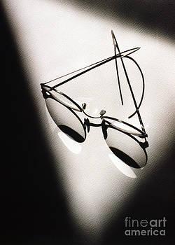 Eye Glasses by Tony Cordoza