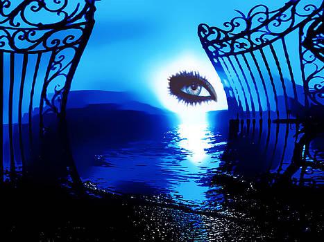 Eye of The Beholder by Eddie Eastwood