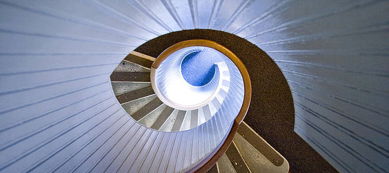 Eye of the Lighthouse by Chris Brannen