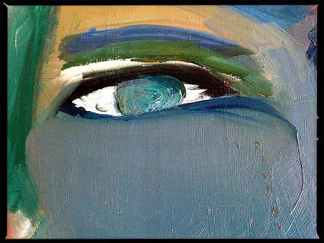 Eye of the STorm by Yeram Reyes