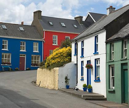 Jane McIlroy - Eyeries West Cork Ireland