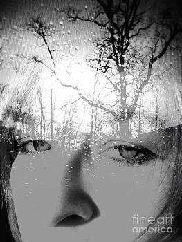 Eyes Of The Storm by Trish Hale