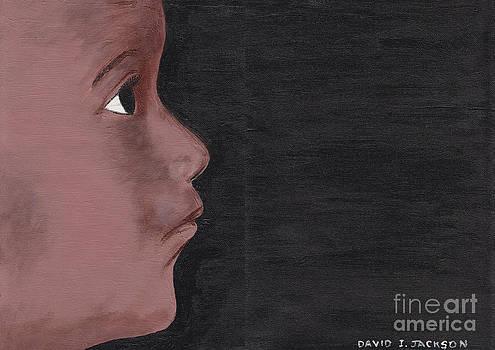 Eyes of Wonder by David Jackson