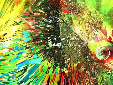 Eyesplash by Erik Tanghe