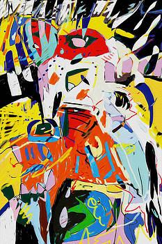 Fa.006 by Allan East