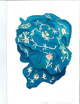 Fabric by Valerie Vanorden