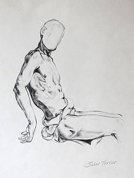 Julie Turner - Faceless Man