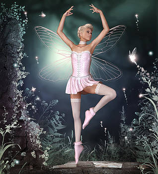 David Griffith - Fairy Dance
