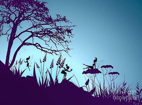 Andrea Kollo - Fairyland Dreaming