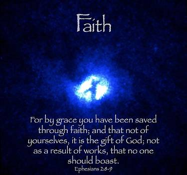 Faith by Mark Behrens