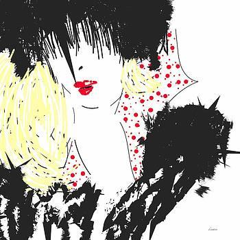 Fake Fur by Darlene Watson