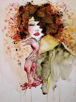 Falguiere by Stephanie Noblet  Miranda