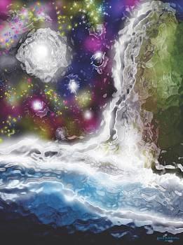 Fall by the Sea by Jessie J De La Portillo