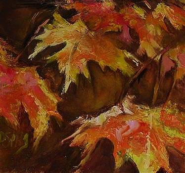 Fall Colors by Patricia Seitz