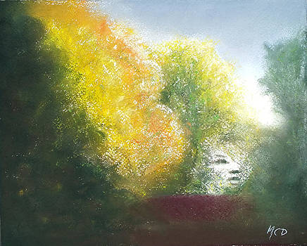 Fall Created by Marie-Claire Dole