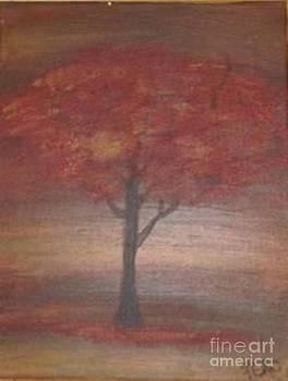 Fall I by Krystal Jost