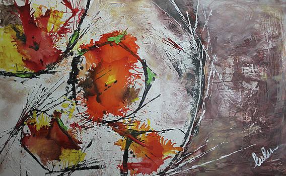 Fall Moon by Lucy Matta - Lulu
