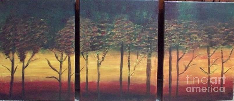 Fall Series by Krystal Jost