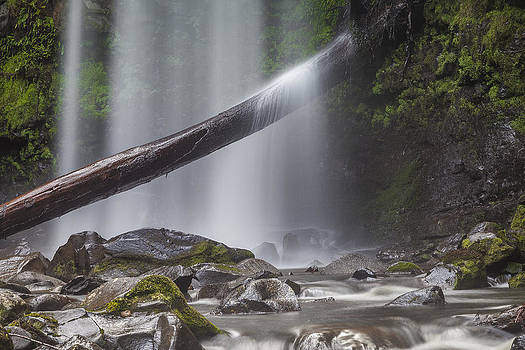Shari Mattox - Falling Water
