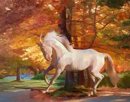 Fall's Fancy by Melinda Hughes-Berland