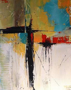 Falls II by Tia Marie McDermid