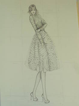 Fame by Damira Fuzul