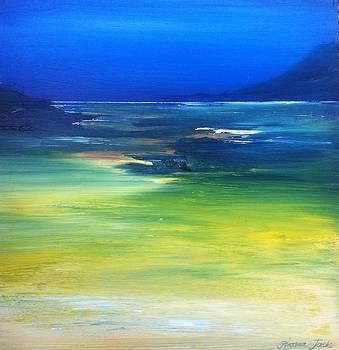 Familiar Reefs by Fiona Jack