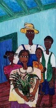 Family  by Aziz Diagne