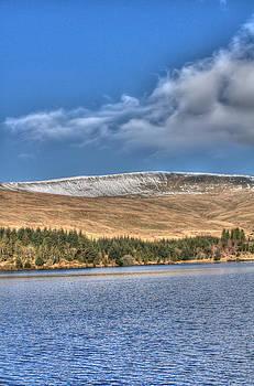 Steve Purnell - Fan Fawr and Beacons Reservoir 2