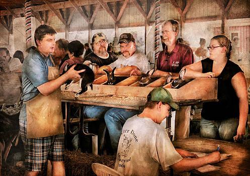 Mike Savad - Farm - Farmer - By the pound