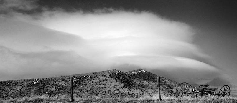 Farm Heaven.. by Al  Swasey